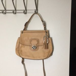 Coach 75th anniversary Willis crossbody